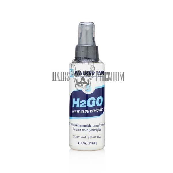 Disolvente H2Go removedor para pegamento blanco