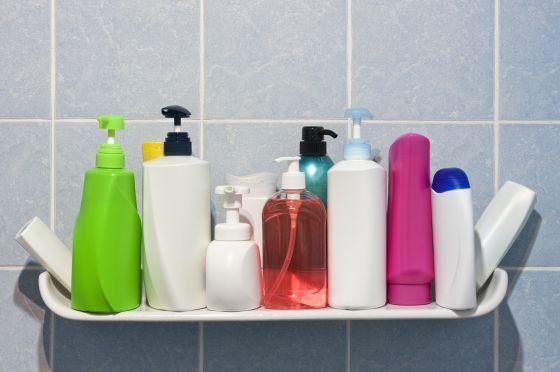 shampoo para protesis capiares