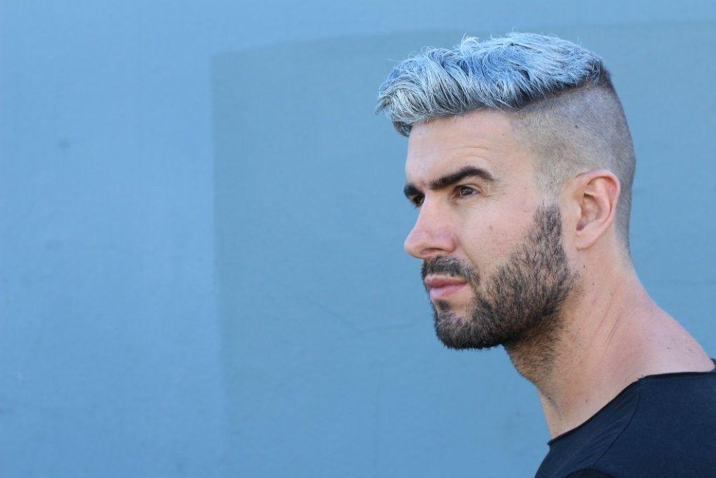 pelucas naturales tinturadas