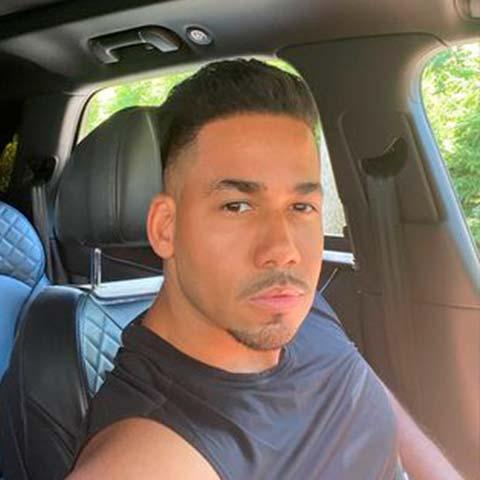cortes de cabello para hombre pelo corto en romeo santos