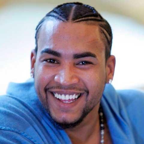 cortes de cabello para hombre cara redonda en don omar