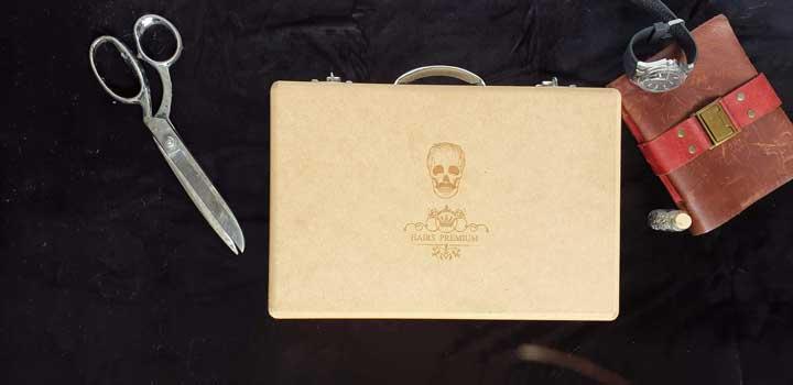 caja Hairs Premium